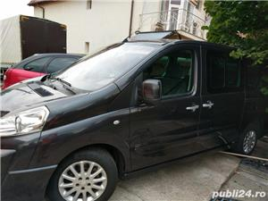 Peugeot Expert 2012 - imagine 2