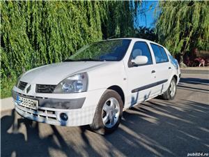 Renault Clio Benzina + GPL - imagine 5