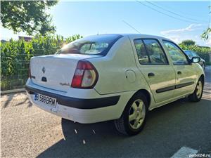 Renault Clio Benzina + GPL - imagine 7