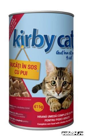 Hrană câini / pisici - imagine 4