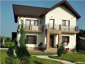 Pensiunea Casa Nusa Baia de Fier  - imagine 2