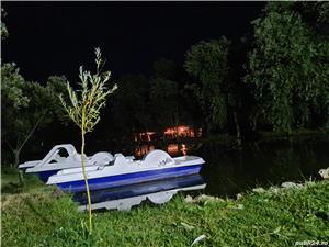 Cazare camping de lux in Tg Jiu - imagine 3