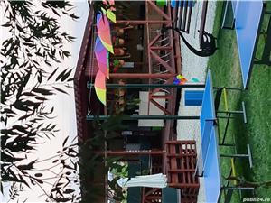 Cazare camping de lux in Tg Jiu - imagine 7