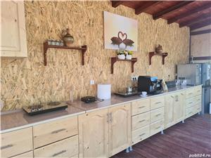 Cazare camping de lux in Tg Jiu - imagine 8