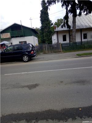 Casă și teren 1860 mp , Republicii nr. 74  ( casa este GRATUIT )  în Breaza - Prahova  - imagine 7