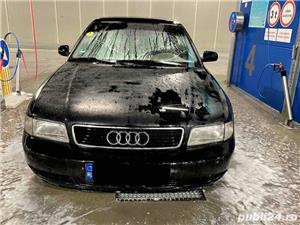 Audi A4 B5 benzina 1.8i inmatriculat ro Schimb-Variante Auto! - imagine 7