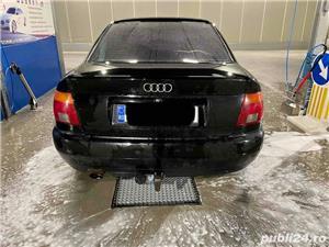 Audi A4 B5 benzina 1.8i inmatriculat ro Schimb-Variante Auto! - imagine 5