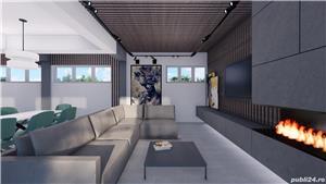 Penthouse de lux - imagine 1