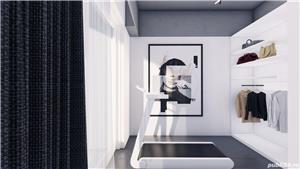 Penthouse de lux - imagine 7
