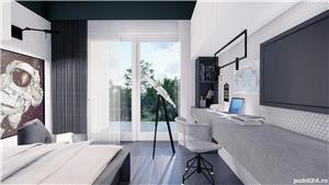 Penthouse de lux - imagine 6
