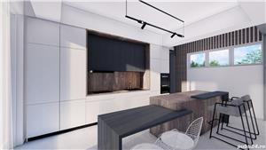 Penthouse de lux - imagine 3