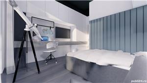 Penthouse de lux - imagine 9