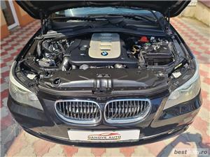BMW Seria 5 Revizie + Livrare GRATUITE, Garantie 12 Luni, RATE FIXE, Automata - imagine 20