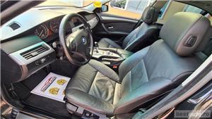 BMW Seria 5 Revizie + Livrare GRATUITE, Garantie 12 Luni, RATE FIXE, Automata - imagine 6