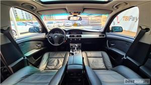 BMW Seria 5 Revizie + Livrare GRATUITE, Garantie 12 Luni, RATE FIXE, Automata - imagine 8