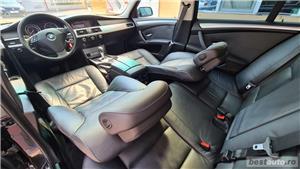 BMW Seria 5 Revizie + Livrare GRATUITE, Garantie 12 Luni, RATE FIXE, Automata - imagine 12