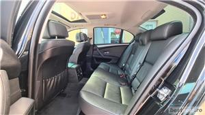 BMW Seria 5 Revizie + Livrare GRATUITE, Garantie 12 Luni, RATE FIXE, Automata - imagine 13