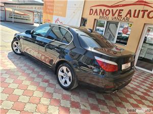 BMW Seria 5 Revizie + Livrare GRATUITE, Garantie 12 Luni, RATE FIXE, Automata - imagine 10