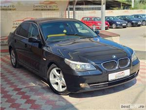 BMW Seria 5 Revizie + Livrare GRATUITE, Garantie 12 Luni, RATE FIXE, Automata - imagine 3