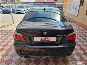 BMW Seria 5 Revizie + Livrare GRATUITE, Garantie 12 Luni, RATE FIXE, Automata - imagine 9