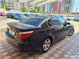 BMW Seria 5 Revizie + Livrare GRATUITE, Garantie 12 Luni, RATE FIXE, Automata - imagine 5