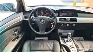 BMW Seria 5 Revizie + Livrare GRATUITE, Garantie 12 Luni, RATE FIXE, Automata - imagine 7