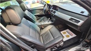 BMW Seria 5 Revizie + Livrare GRATUITE, Garantie 12 Luni, RATE FIXE, Automata - imagine 17