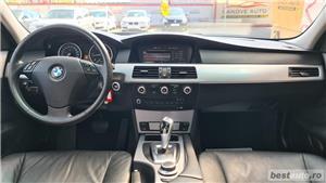 BMW Seria 5 Revizie + Livrare GRATUITE, Garantie 12 Luni, RATE FIXE, Automata - imagine 11