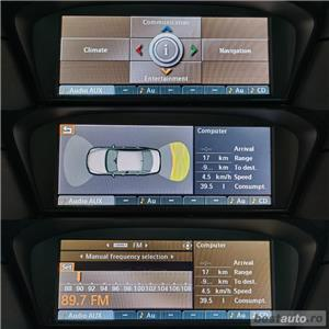 BMW Seria 5 Revizie + Livrare GRATUITE, Garantie 12 Luni, RATE FIXE, Automata - imagine 14