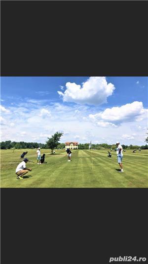 Teren Potigrafu, langa terenul de golf - imagine 8