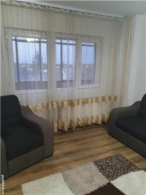 Închiriez apartament 4 camere în Cartierul Micalaca - imagine 2