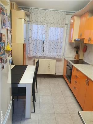 Închiriez apartament 4 camere în Cartierul Micalaca - imagine 6