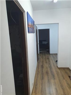 Închiriez apartament 4 camere în Cartierul Micalaca - imagine 10