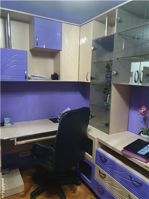 Închiriez apartament 4 camere în Cartierul Micalaca - imagine 8