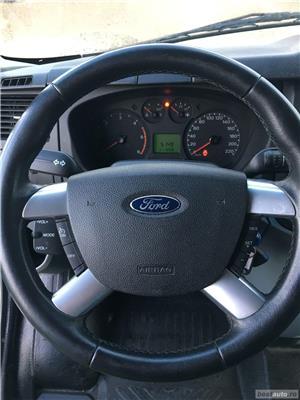 Ford Transit MK3 - imagine 13