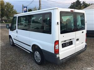 Ford Transit MK3 - imagine 2