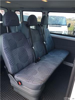 Ford Transit MK3 - imagine 6