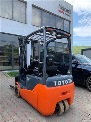 Toyota 8-FBEKT-16 - imagine 9