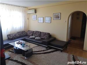 !!! Apartament 2 Camere Dristor 1 Min Metrou Parcare Proprie !!!  - imagine 1