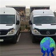 Transport Mobila Iasi