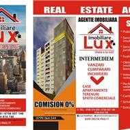 Agentia Lux Imobiliare