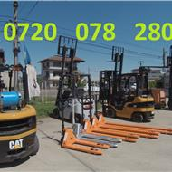 Candex forklifts