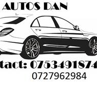 autos dan import automobile SRL