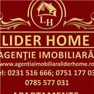 Lider Home