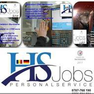 HS JOBS