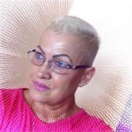 Adriana Gabriela