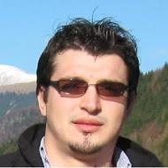 Ovidiu Lazarescu
