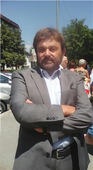 Daniel Aurelian Rădulescu