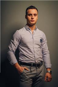 Andrei Mihail