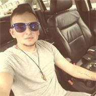 Alex Marc